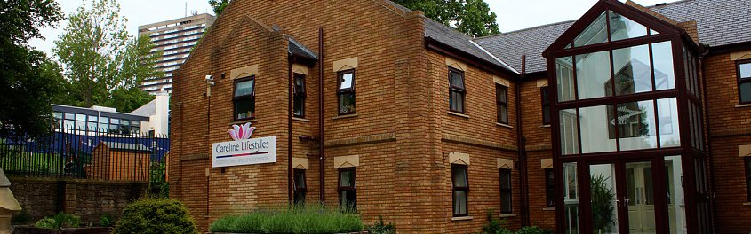St Stephens Court Careline Lifestyles